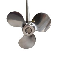 "Caframo Propeller & Shaft (4"") - A354"