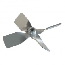 4 Blade Pitched Only